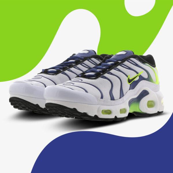 Nike Air Max Plus Tn Electro Navy CD0609-101