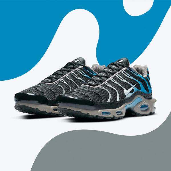 Nike Air Max Plus Tn Beyond Blue CT1097-002