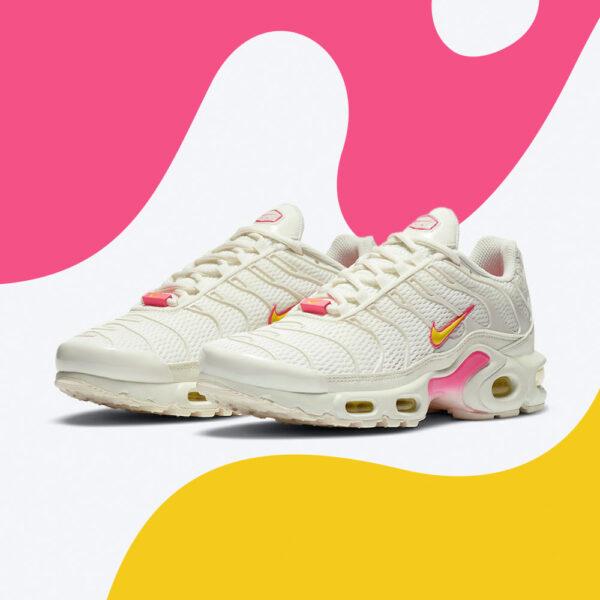 Nike Air Max Plus Tn Cream Sundae CZ0373-100