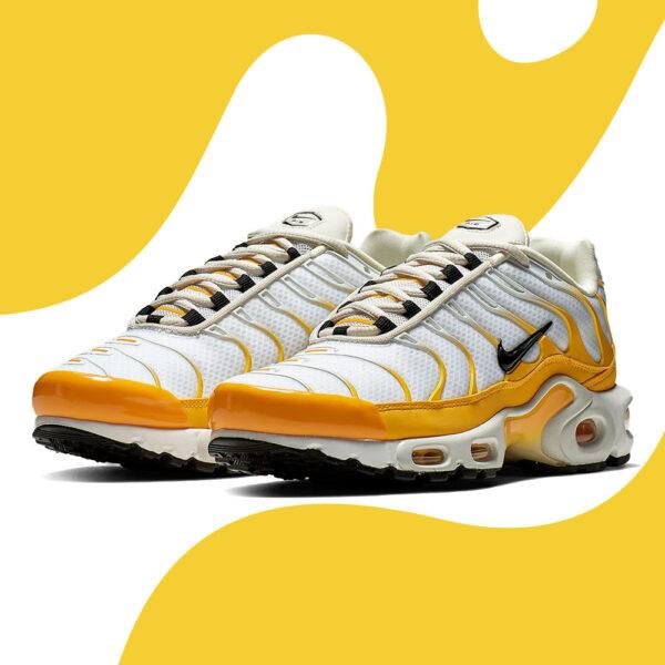 Nike Air Max Plus Tn Sunflower CD7061-700