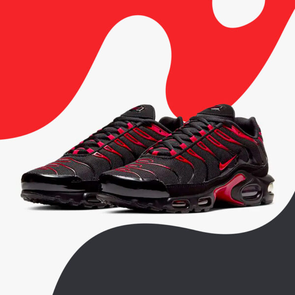 Nike Air Max Plus Tn Hates 2020 CU4864-001